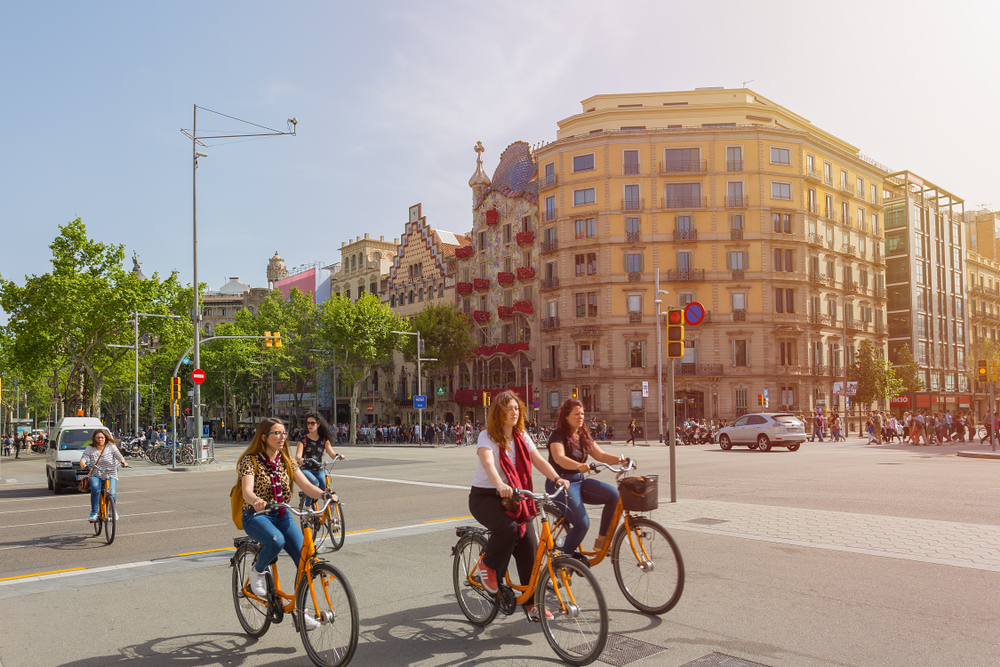 Your guide to de-escalation in Barcelona and beyond