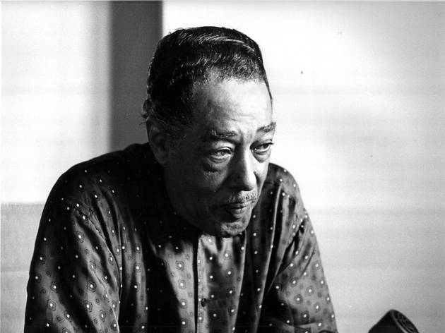 Música, Jazz, Duke Ellington