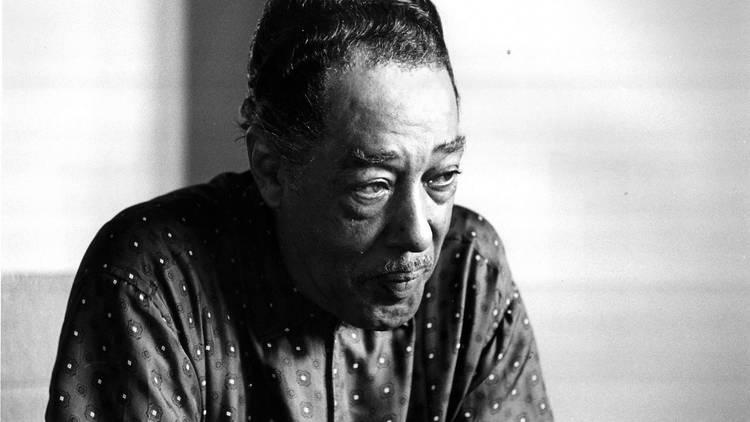 Música, Jazz, Duke Ellington