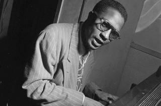 Música, Jazz, Pianista, Thelonious Monk