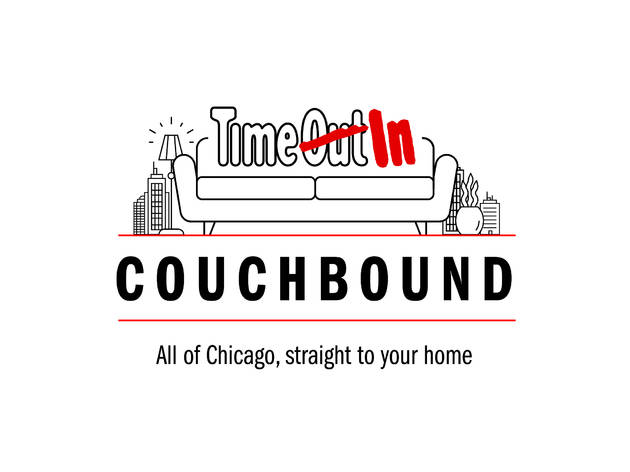 newsletter, couchbound, time out, time in