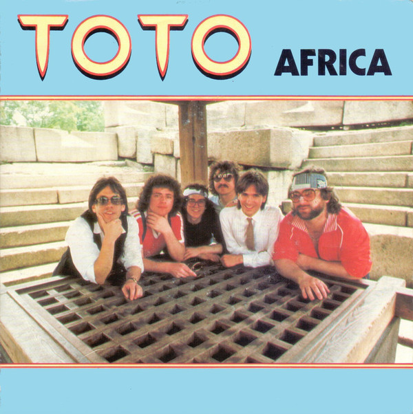 'Africa', Toto