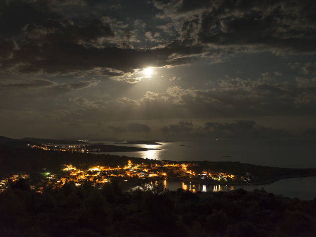In pictures: Top 42 photos of where to go stargazing in Croatia