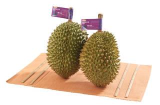 Aeon Stores HK thai food fair