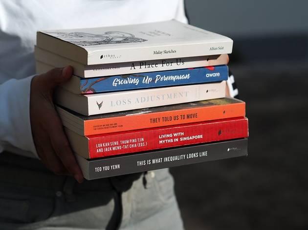 Ethos Books