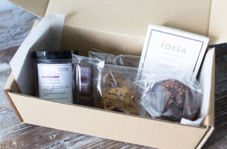 Fossa Chocolate Chocolate Snack Box #3