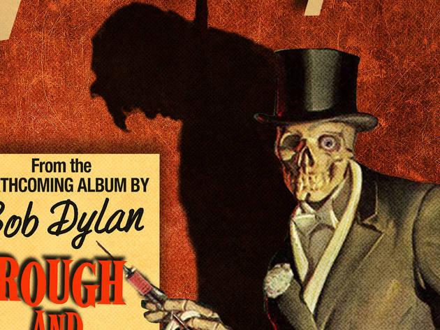 Bob Dylan, 'False prophet'