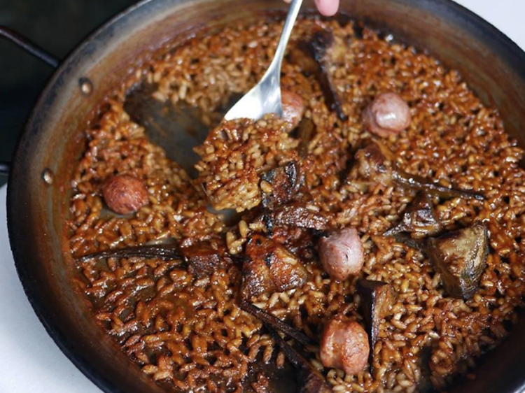 Els millors restaurants de Barcelona amb servei de menjar per emportar