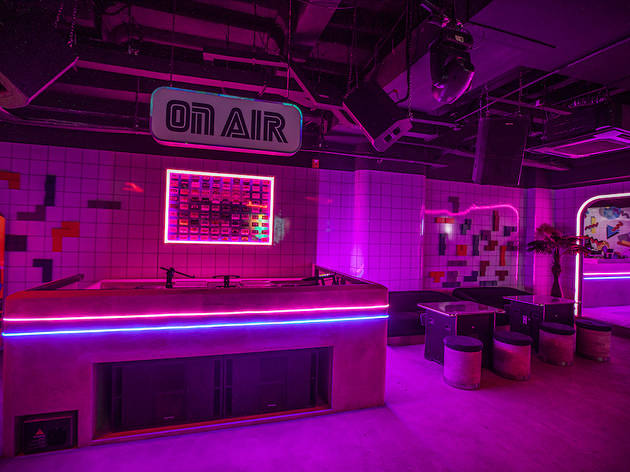 How to support your favourite nightclubs in Singapore