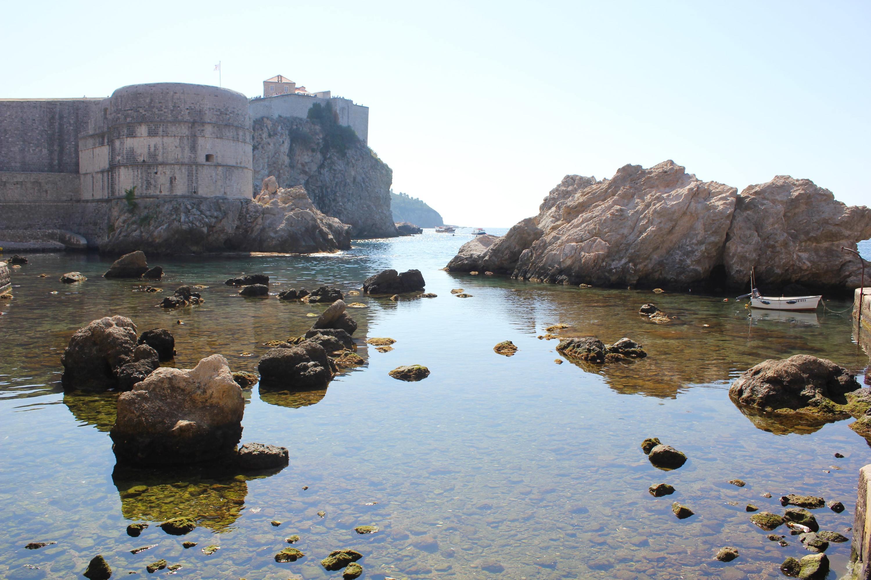 Dubrovnik Game of Thrones Blackwater Bay