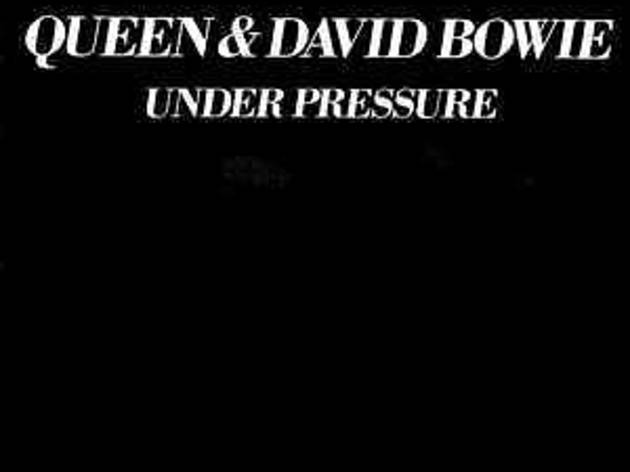'Under Pressure', Queen & David Bowie