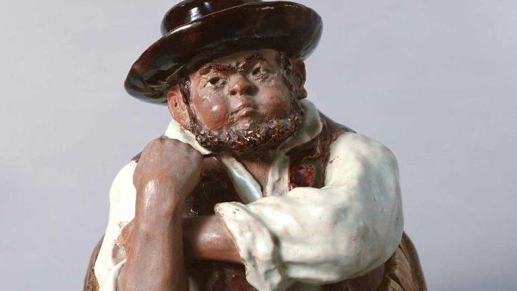 colecção museu bordalo pinheiro