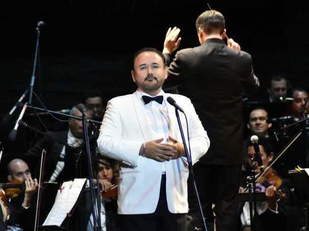 Javier Camarena, uno de los tenores mexicanos más importantes del mundo