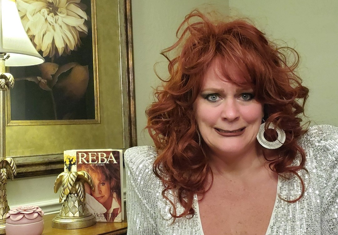 Amber Martin: Reba Still in Quarantine Mother's Day Special