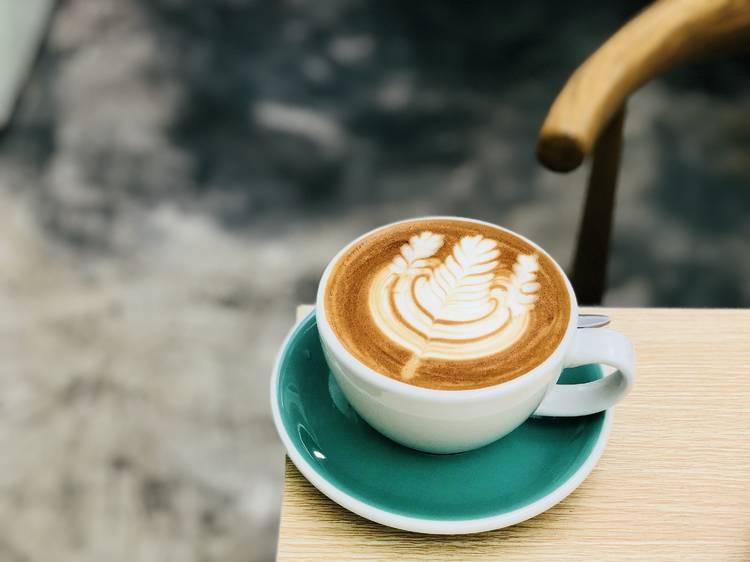 Rings Coffee