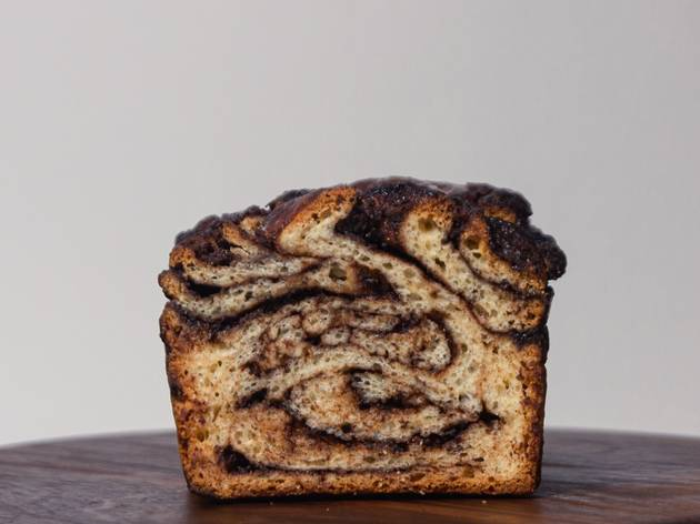 The Hotel Windsor has launched a gluten-free kitchen selling babkas and brioche