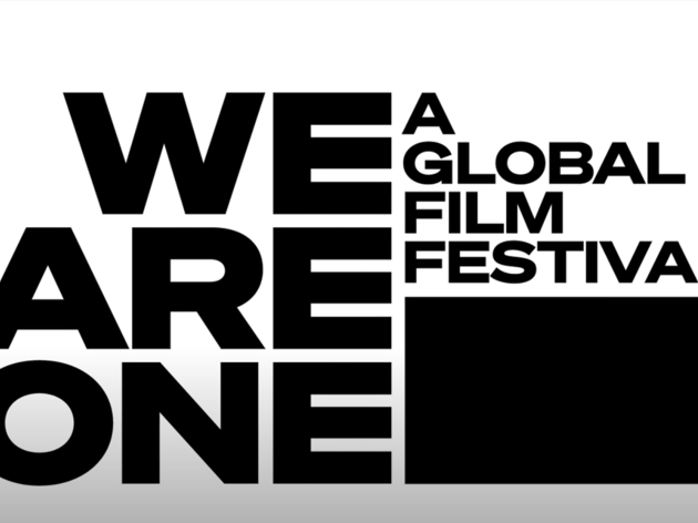 We Are One: Global Film Festival event