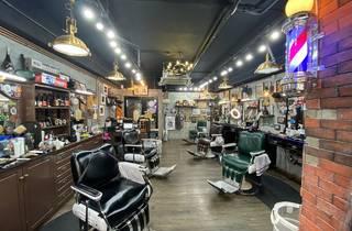 Neighbor Barbershop