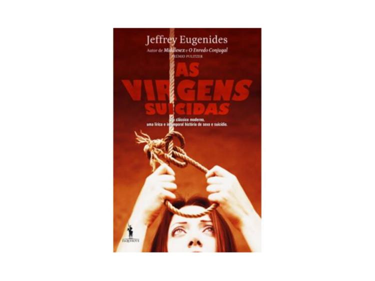 DIA 53   As Virgens Suicidas
