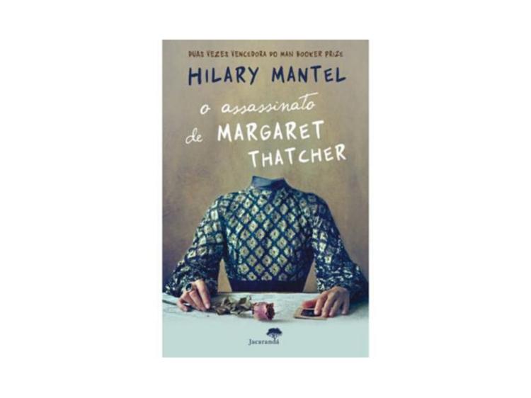 DIA 55   O Assassinato de Margaret Thatcher