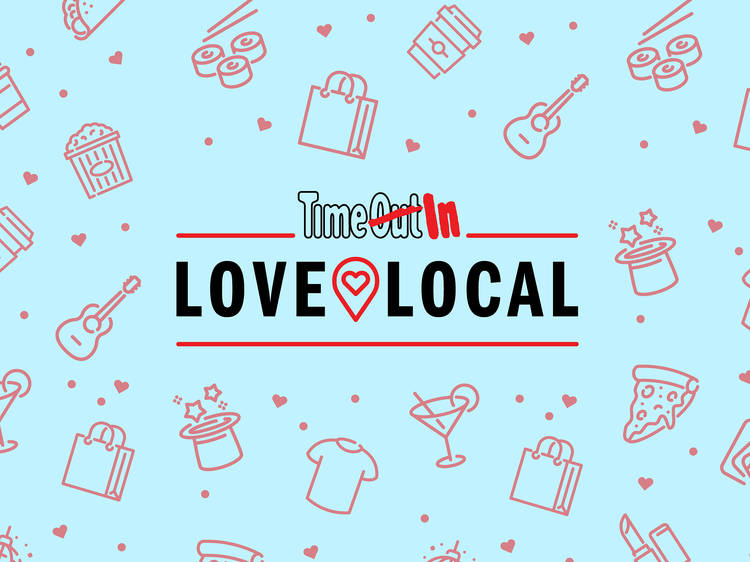 Love Local: Time Out pledges support for local food, drink and culture