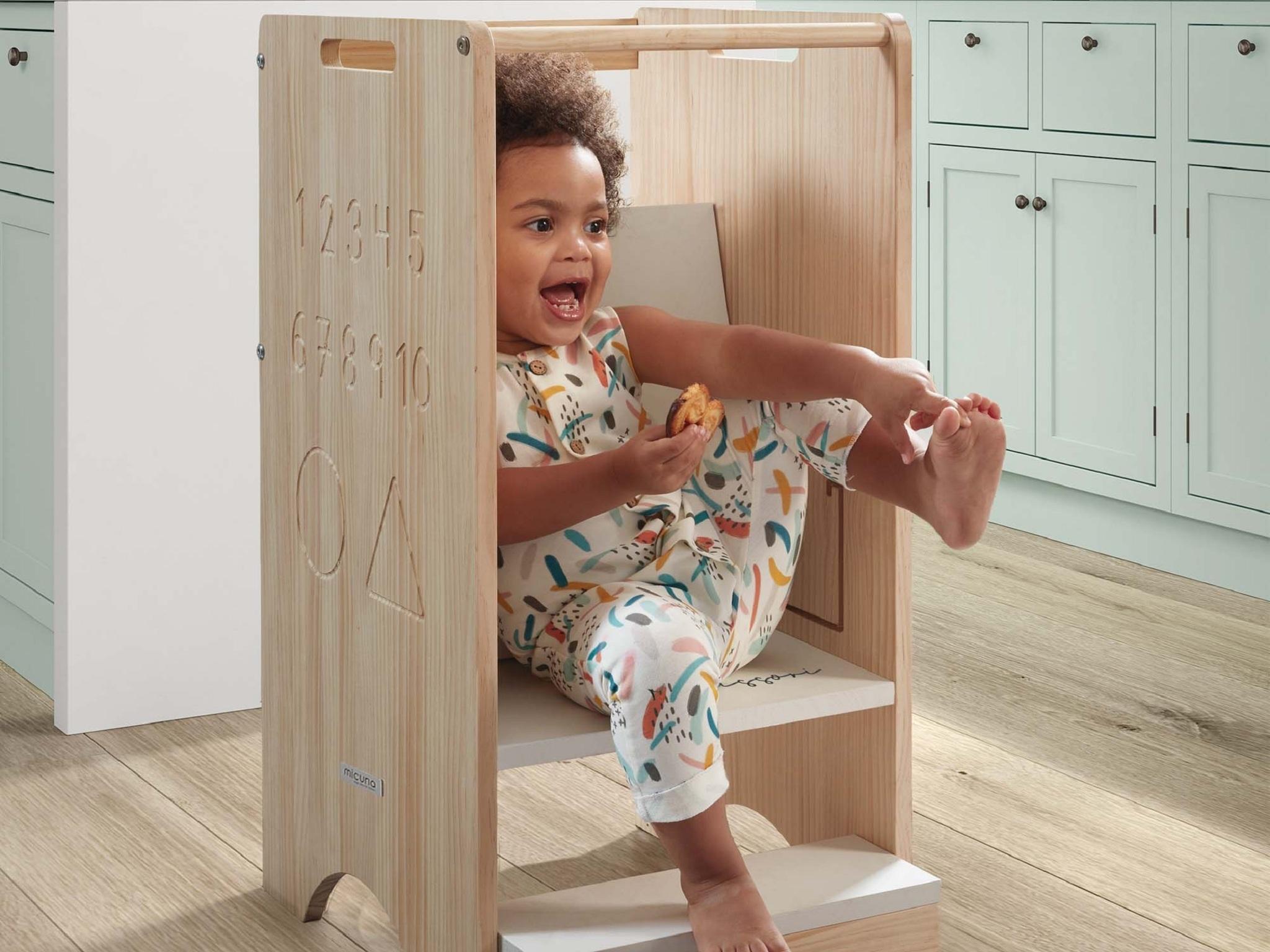 Compras, Mobiliário Sustentável, Indy Kids