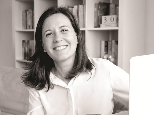 Cláudia Ganhão, Minimalismo, Coach