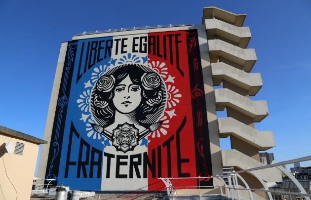 © DR / Boulevard Paris 13