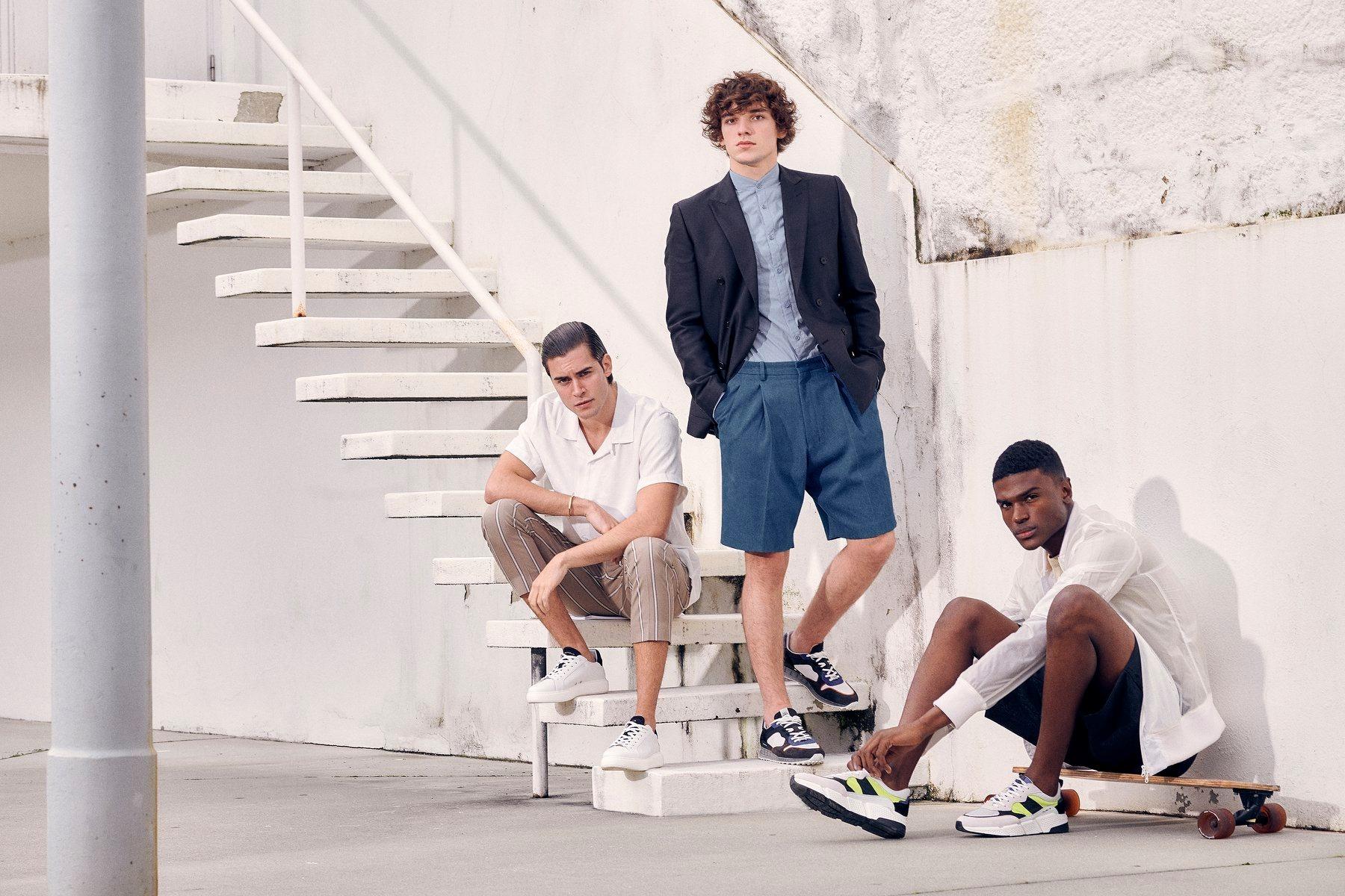 Ambitious, marca portuguesa, calçado, roupa