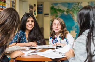 École internationale de langues YMCA
