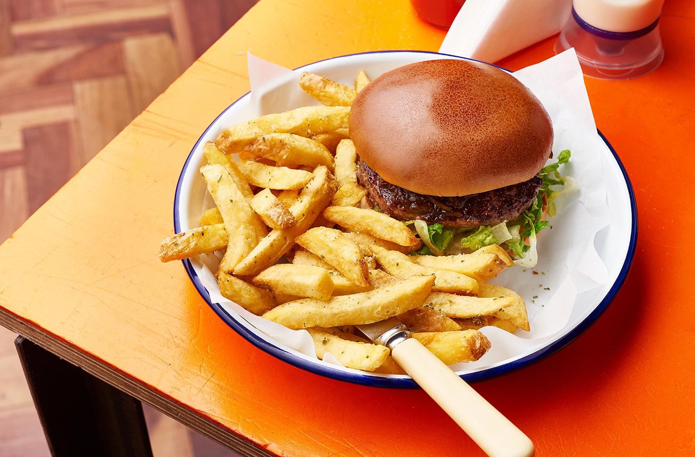 Photograph: Honest Burgers