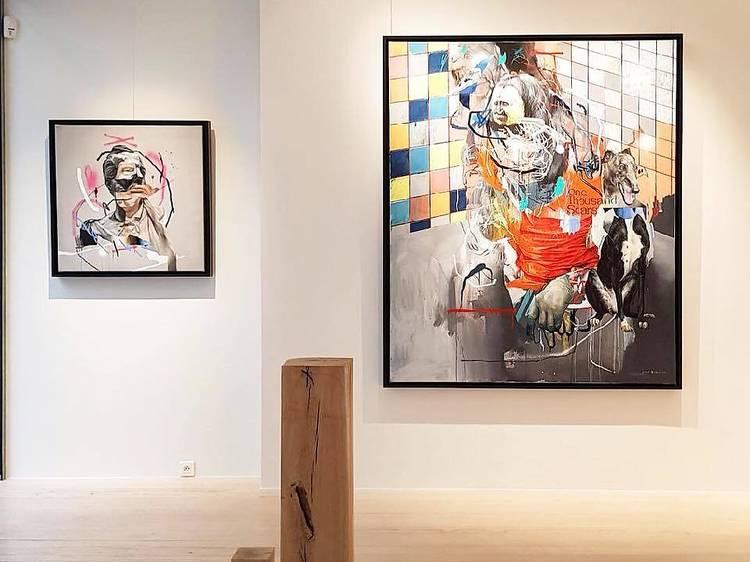 Galerie 42b