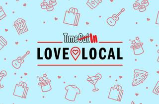 love local, lovelocal