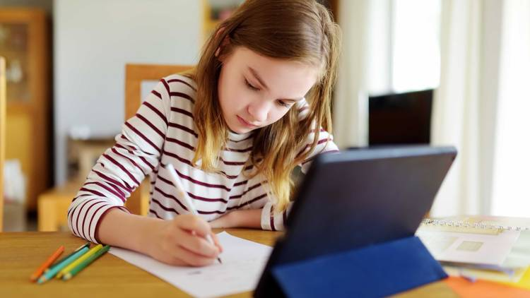 tutoring online learning