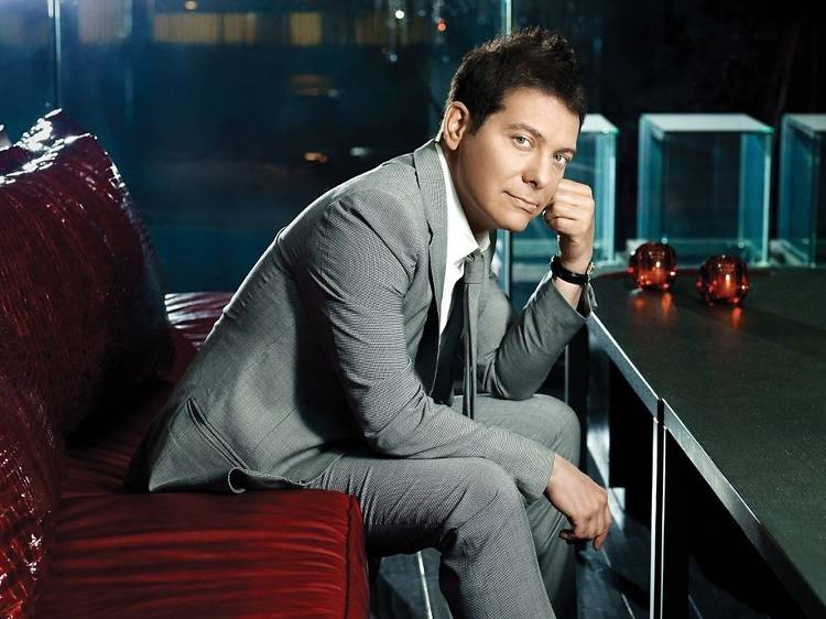 Michael Feinstein: It's Delovely—The Music of Cole Porter (Live with Carnegie Hall)