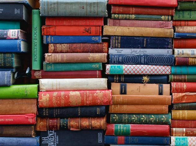 Four London booksellers recommend books to sharpen your brain