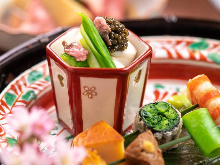 The best Japanese restaurants in Hong Kong