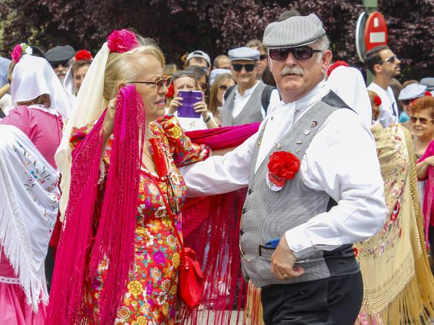 La Fiesta de San Isidro se declarará Bien de Interés Cultural