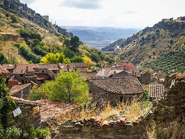 Els 10 pobles més bonics de Madrid