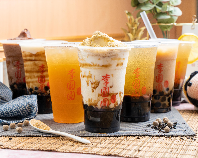香港人氣必飲台茶店