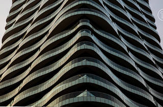 SCG 100th Year Building