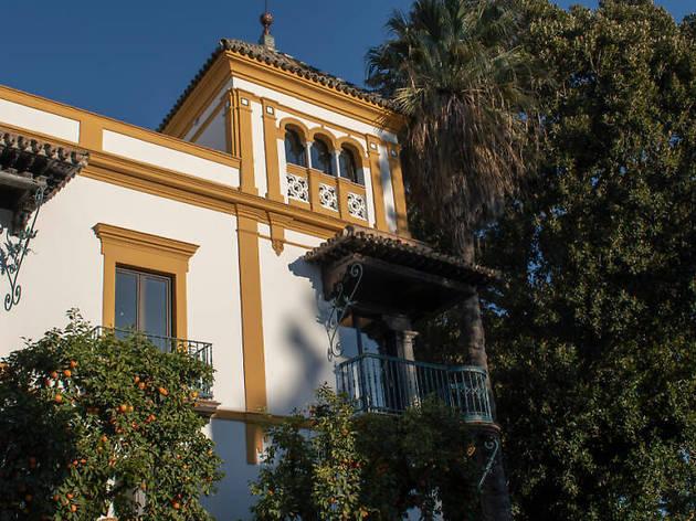Balcón de Rosina