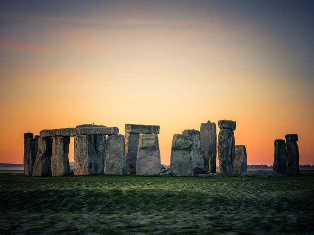 You can stream this year's winter solstice live from Stonehenge