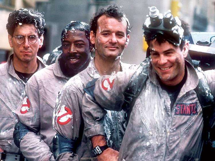 Os dez melhores filmes dos anos 80