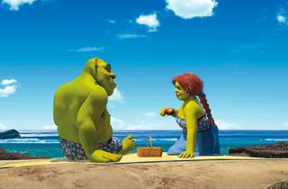 Shrek 2, feeling good movies que nos encantan