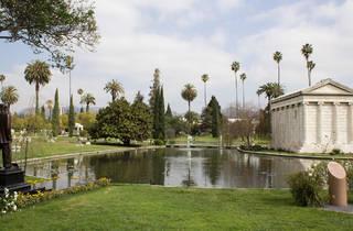 Hollywood Forever Cemetery