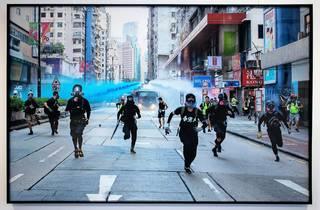Human Rights Art Prize 2020, Kenji Wong