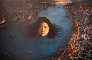 Hong Kong Human Rights Arts Prize 2020, Sailev Levasseur