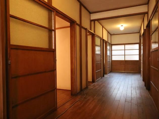 豊島区立 トキワ荘ミュージアム