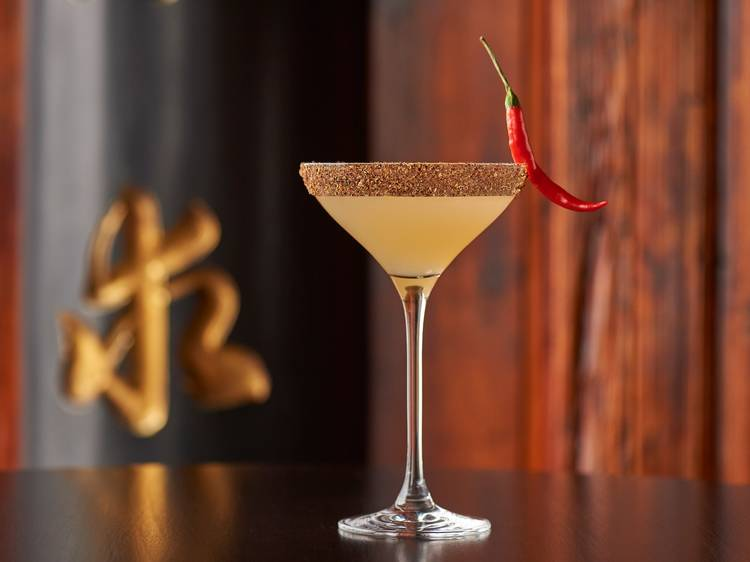 9 best cocktails with Hong Kong flavour